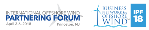Offshore Wind - IPF show