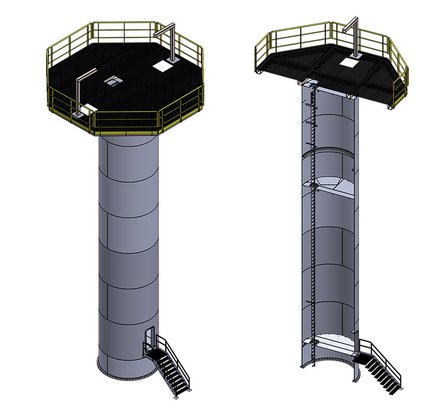 Aeolus Energy Group - Ventower Design